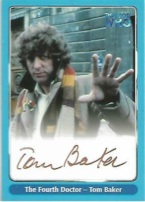 Doctor Who Definitive Collection Series One 15 Autograph Set Strictly Ink  2000