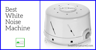 New Marpac Dohm Natural White Noise Sound Machine For Baby (Or adult)
