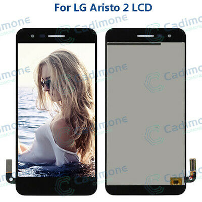 LCD Display Touch Screen Digitizer For LG Aristo 2 LM-X210MA X210TA SP200 USA