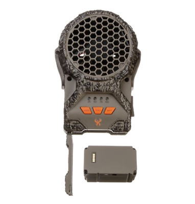 Wildgame Innovations ZeroTrace W/ PureION Scent Concealment Field Generator