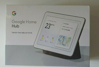 Google Home Hub - Chalk - Brand New Sealed - Unwanted gift - Express post