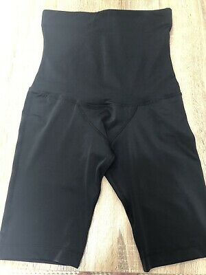 SRC Recovery Shorts Black Size Large
