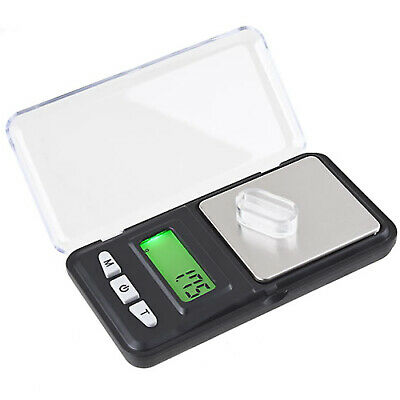 SN_ 0.01g/200g Pocket Electronic Scale Balance LCD Digital Weighing Jewelry Re