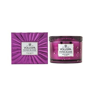Voluspa Candle Duftkerze Perse Bloom Corta Maison Candle 312g