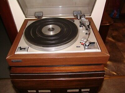 Sanyo Turntable/Record Player TP-625