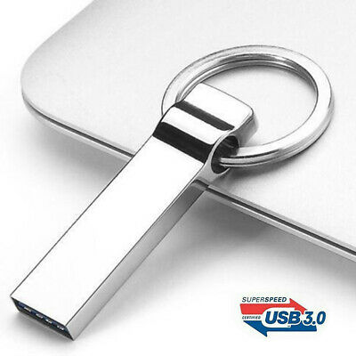 2TB USB Flash Drive 3.0 High-Speed Data Storage Stick Store Movies, Picture