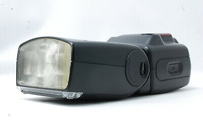 Nikon Speedlight SB-26  SN2158055  **Near Mint**