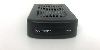 Comcast Xfinity Pace DC50Xu Digital Cable Box Black *Unit only*
