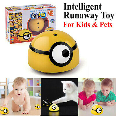 Intelligent Runaway Toy For Kids & Pets 2019 - Free Fast shipping