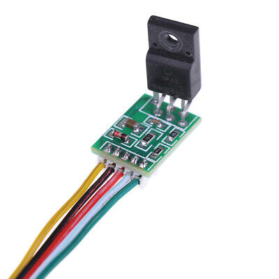 12-18V LCD universal power supply board module switch tubes 300V for LCD displa#