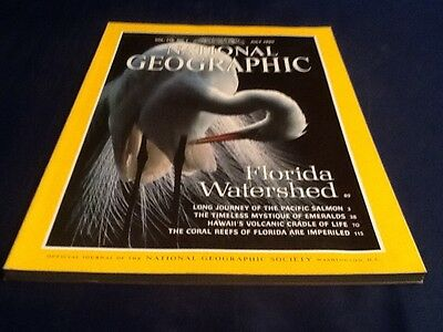 National Geographic Magazine Vol. 178 No.1 July 1990