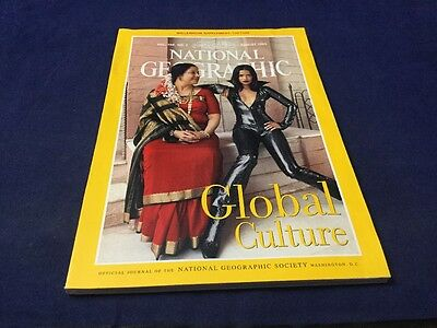 National Geographic Magazine Vol. 196 No. 2 August 1999