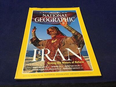 National Geographic Magazine Vol. 196 No. 1 July 1999