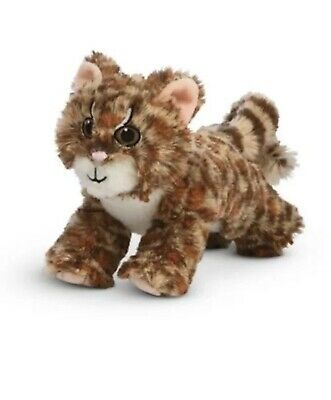 American Girl Lea Clark Margay Pet Animal Cat NWOB