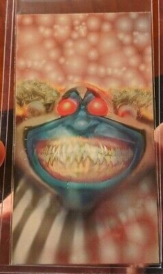 1995 Wildstorm Widevision Spawn Trading Card Subset P3