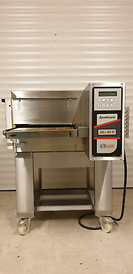 "Zanolli Synthesis 06/40 V Electric 16"" Conveyor Oven"