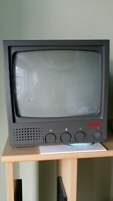 NESS MM-9A Analogue Security Monitor, working condition.