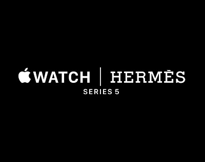 Apple Watch Hermes Series 5 Cellular 40mm A2156 / 44mm A2157 (Various Models)
