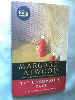 The Handmaid's Tale by Margaret Atwood Trade Paperback