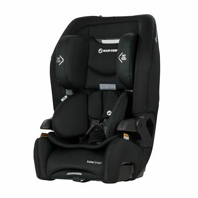 MAXI-COSI Luna Smart Harnessed Car Seat with FREE FITTING