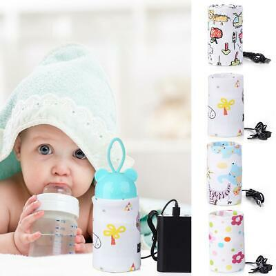 Baby Feeding Milk Bottle Warmer Insulation Bag Thermal Bag Bottle Holder