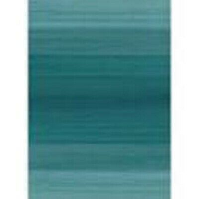 Ruggable 2-pc Washable Rug System: 5 Ft x 7 Ft RUGGABLE Ombre Blue