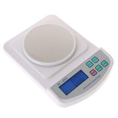 High Precision Digital Electronic Scale Jewelry Balance Compact Scale 500g 0.01g