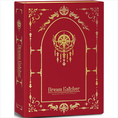 Dream Catcher - Raid Of Dream (Special Mini Album) (Limited Edition) Sealed