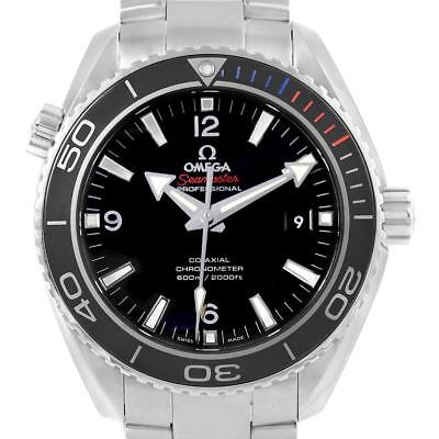 Omega Planet Ocean Olympic Sochi 2014 LE Watch 522.30.46.21.01.001