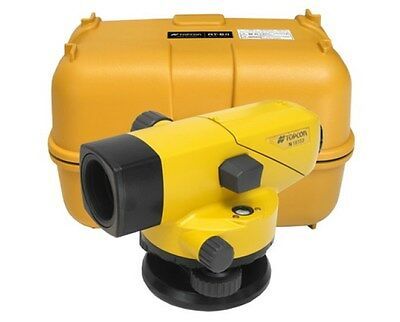 Topcon AT-B2 Automatic 32X Auto Level Engineers (60907)