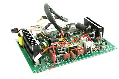 GE/ OEC GE16-MAINBOARD PCB Board For 9800 C-ARM