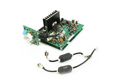 GE/ OEC GE16-Video PCB Board For 9800 C-ARM