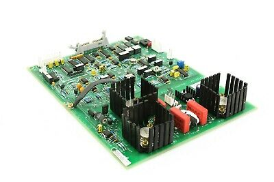 GE/ OEC 46-264986G2-B Plus FIL/KVP Control Board For AMX4 Plus