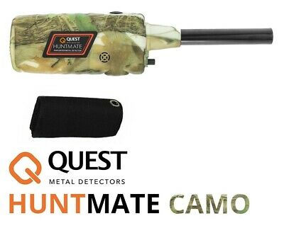 Pinpointer Huntmate Camo from Quest