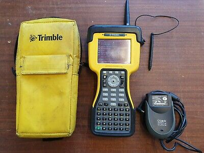 Trimble TSC2 data collector with Bluetooth WiFi & 2.4GHz