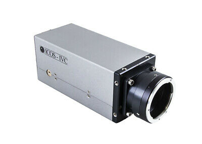 Icos-Ivc Vision Systems IVC14000 Rev.1.1 OP100588 Camera