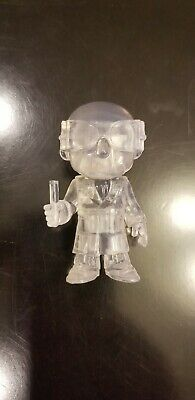 Funko Mystery Minis Universal Monsters Walgreens Black & White Clear...