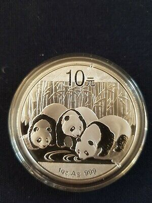 2012 Noahs Ark Silver Coin 1oz   . As new Uncirculated in Capsule