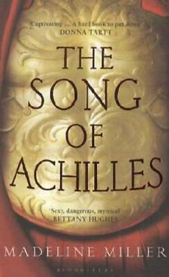 The Song of Achilles by miller, madeline (usa)