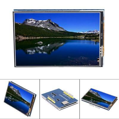 "3.5"" TFT LCD Module Screen 480x320 for & Mega2560 Board"