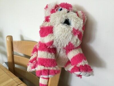 Bagpuss Microwavable Teddy