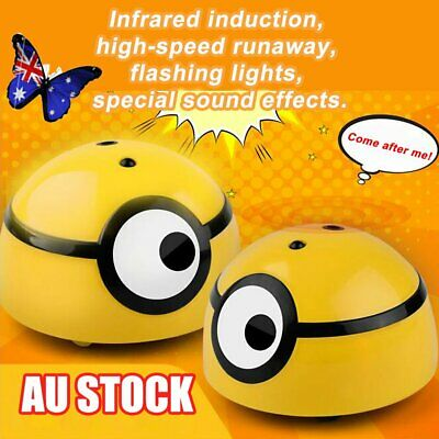 AU  Intelligent Runaway Toy For Kids & Pets 2019  HOT&New NW