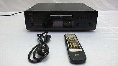 Denon DVD-A1 Highend  DVD Audio-Video-CD-Player CD-Spieler mit Fernbedienung