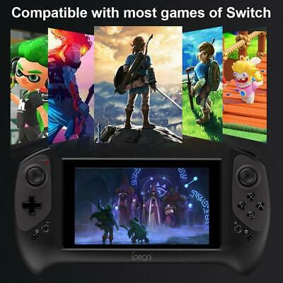 IPEGA Handheld Grip Controller Gamepad Tomahawk PG-9163 For NS Switch Console