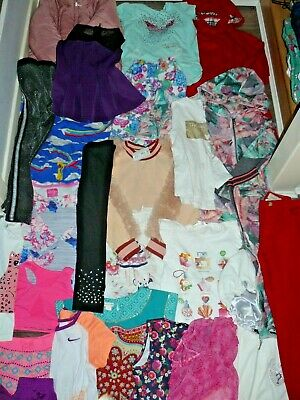 Girls bundle Guess,Mayoral,Ted Baker,Burbery STYLE,Joules,Monsoon 5-6 years