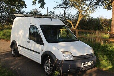 Ford Transit Connect 1.8TDCi ( 90PS ) T230 LX90 LWB Hi-Top