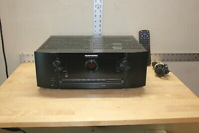 Marantz SR5006 7.1 Stereo Receiver HDMI Dolby DTS Networking Airplay