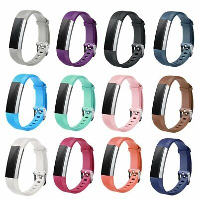Silicone Replacement Wristband Watch Band Strap For Fitbit Alta/Fitbit Alta HR U