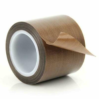 High temperature PTFE Teflon Fiberglas Adhesive Tape 0.18mm*36.5mm*10M