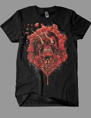 Gears of war 5 t shirt Rockstar design